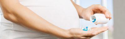 Amoksycylina w czasie ciąży