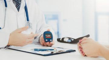 Rozpoznanie cukrzycy
