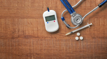 Zasady leczenia cukrzycy