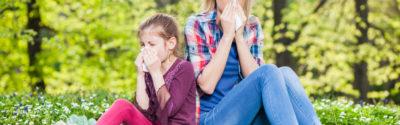 Leki przeciwalergiczne – najważniejsze informacje