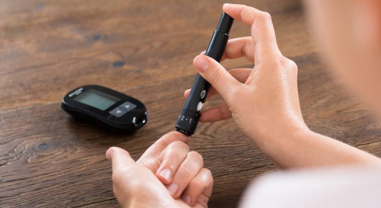 Kryteria rozpoznania cukrzycy