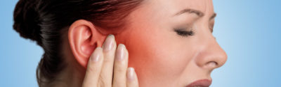 Ostre zapalenie ucha środkowego