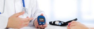 Kryteria wyrównania dla cukrzycy