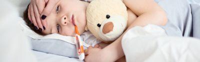 O czym należy pamiętać stosując leki przeciwgorączkowe u dzieci