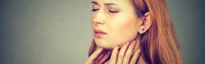 Ból gardła – czym leczyć w oparciu o  Evidence Based Medicine