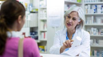 Metronidazol - ulotka dla pacjenta