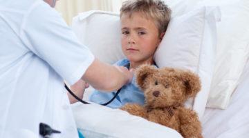 Zapalenie płuc u dzieci - cz2