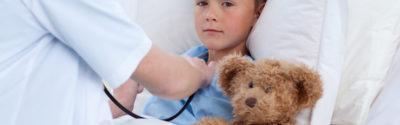 Zapalenie płuc u dzieci – cz2