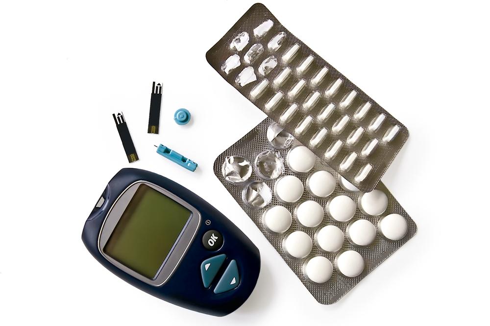 leki przeciwcukrzycowe leki inkretynowe