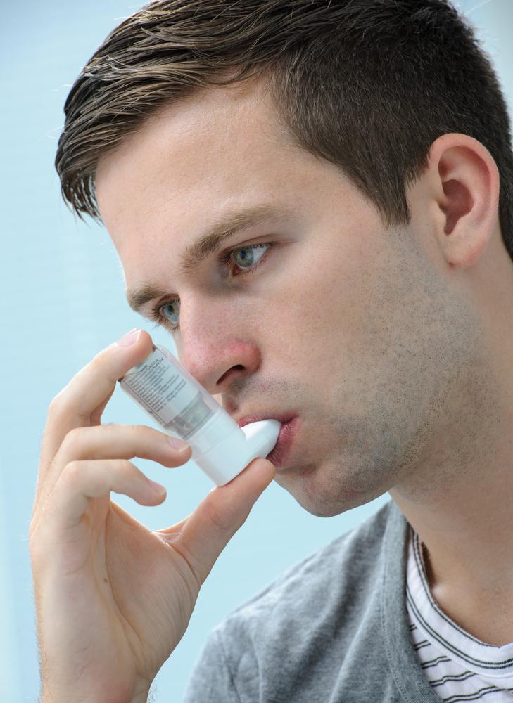 astma oskrzelowa, wytyczne