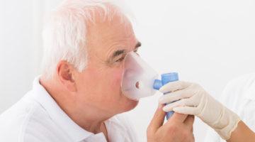 Infekcje w przebiegu POChP - jak je leczyć?
