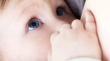 Klarytromycyna - czy można ją stosować w czasie karmienia piersią?