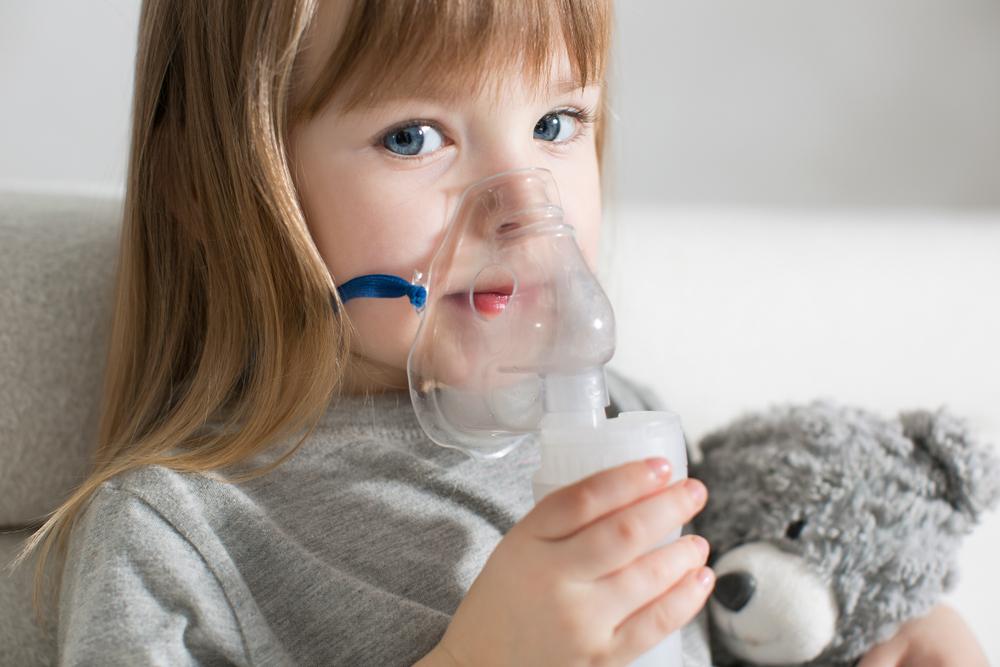 nebulizator, inhalator jak wybrać