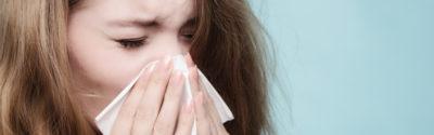 Leczenie alergicznego nieżytu nosa – wytyczne