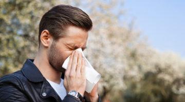 Alergiczny nieżyt nosa - czym jest i jak go rozpoznać?