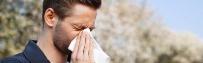 Alergiczny nieżyt nosa – czym jest i jak go rozpoznać?
