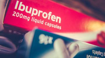 Szybkość działania ibuprofenu - który lek jest najlepszy?