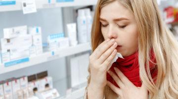 Zakażenia układu oddechowego – co musisz wiedzieć?