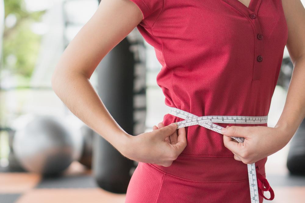 Zestawienie suplementów diety wspomagających odchudzanie