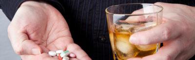 8 interakcji leków z alkoholem, które warto znać