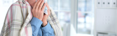 Pacjent geriatryczny z przeziębieniem – przegląd lekowy 40