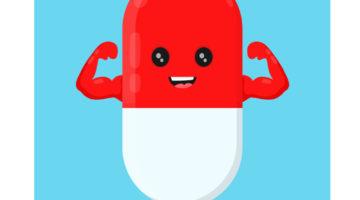 Kilka słów o racjonalnej antybiotykoterapii