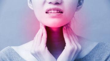Ból gardła, przyczyny, postacie i bezpieczna farmakoterapia