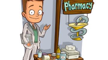 Sam zdecyduj co doradzić – lekowy problem pacjentki!