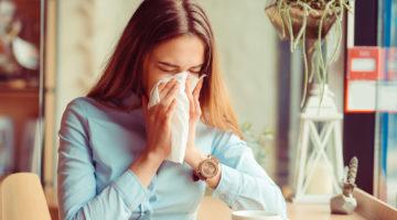 Alergiczny nieżyt nosa – jak z nim walczyć?