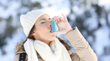 Inhalatory jako ważne narzędzie terapeutyczne