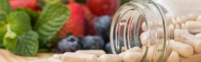 Czy leki zaburzają wchłanianie składników pokarmowych?