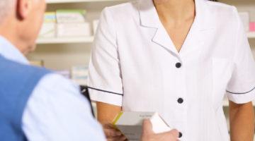 Przypadek kliniczny - Hormony tarczycy u osoby starszej