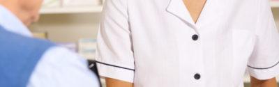 Przypadek kliniczny – Hormony tarczycy u osoby starszej