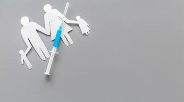 Fakty i mity - szczepionki powodują autyzm?