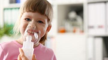 Wytyczne dotyczące prawidłowej inhalacji