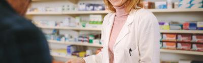 Jakość usług świadczonych w aptekach ogólnodostępnych