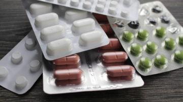 Odpowiedniki z punktu widzenia przemysłu farmaceutycznego