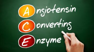 Interakcje inhibitorów konwertazy angiotensyny