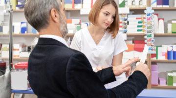 Itrakonazol i dna moczanowa – przegląd lekowy 47