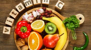 Fakty i mity na temat witaminy C