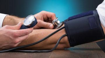 Nadciśnienie tętnicze - metody leczenia