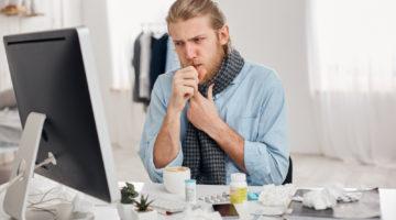 Kaszel – czy to zawsze efekt infekcji?