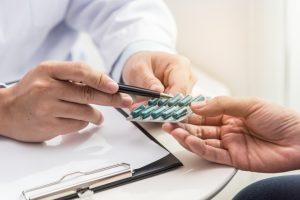 Lek z doksazosyną XL jest systemem terapeutycznym, opartym o pompę osmotyczną (fot. Shutterstock).