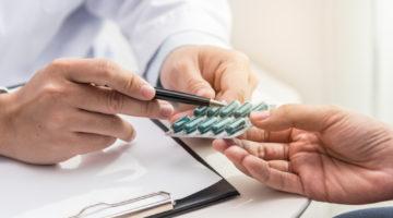 Dzielona doksazosyna, tizanidiyna – przegląd lekowy 49