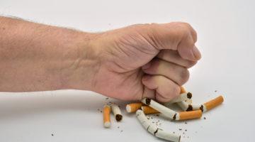 Jak pomóc pacjentowi uzależnionemu od nikotyny?