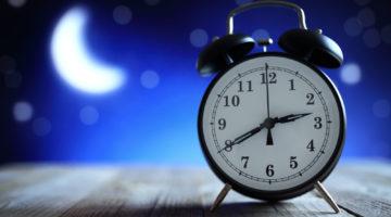 Farmakoterapia snu - grupy leków stosowane w bezsenności