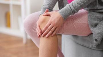 Jak zadbać o stawy, kiedy pacjent zgłasza się z pierwszymi objawami bólu?