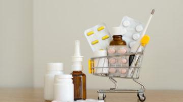 Czy leki kupowane poza apteką są bezpieczne?