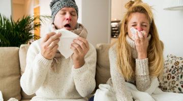 Przeziębienie – pigułka wiedzy dla farmaceuty 10