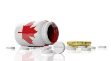 Opieka farmaceutyczna na świecie – Kanada